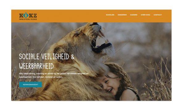 KIKZ | NIEUWE CURSUS WEBSITE