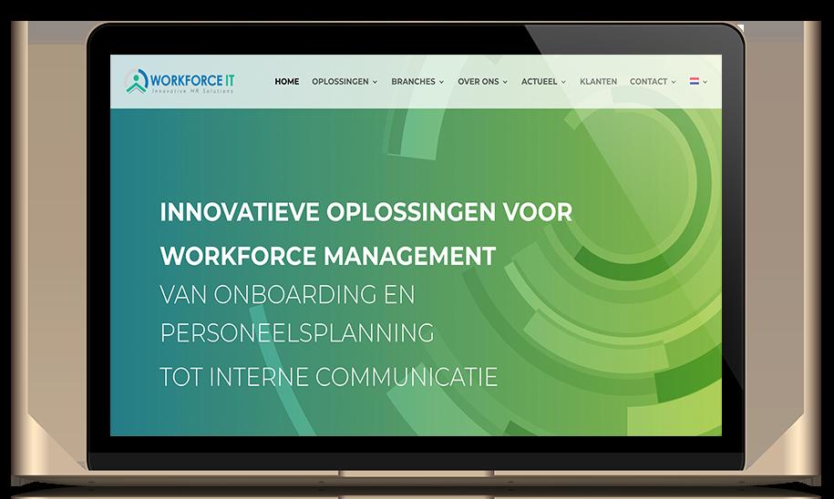 strategisch online marketing advies portfolio workforce-it marketing kleidi websites seo