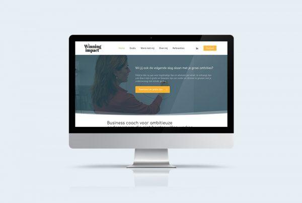 website mailblue winning impact kleidi