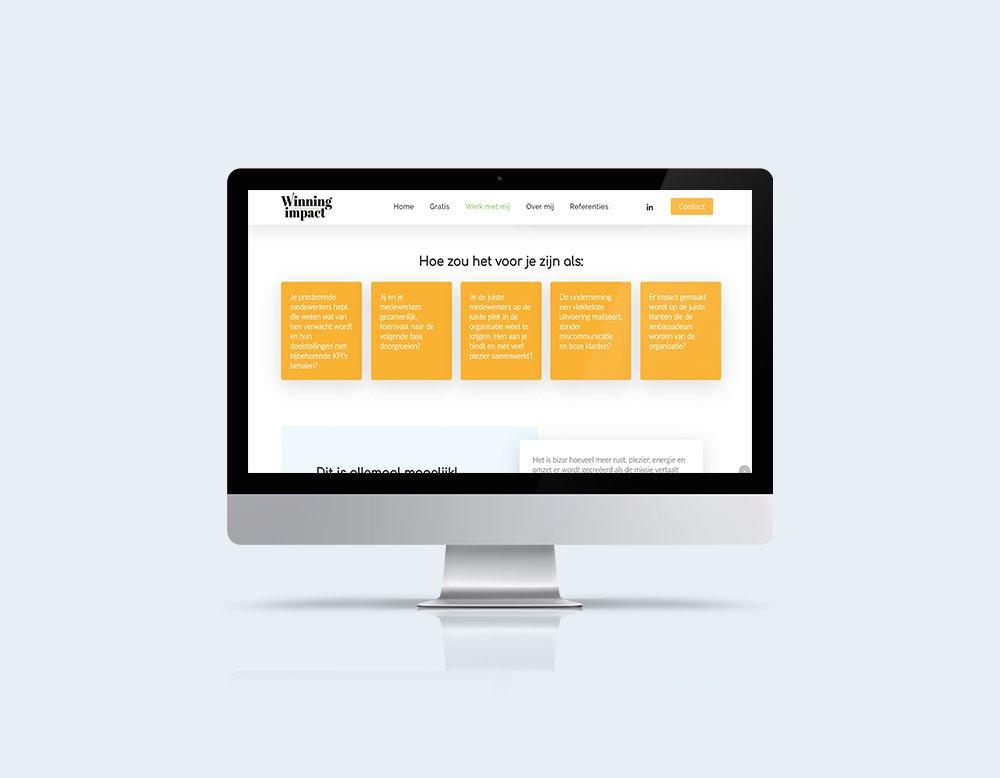 website mailblue emailmarketing winning impact kleidi