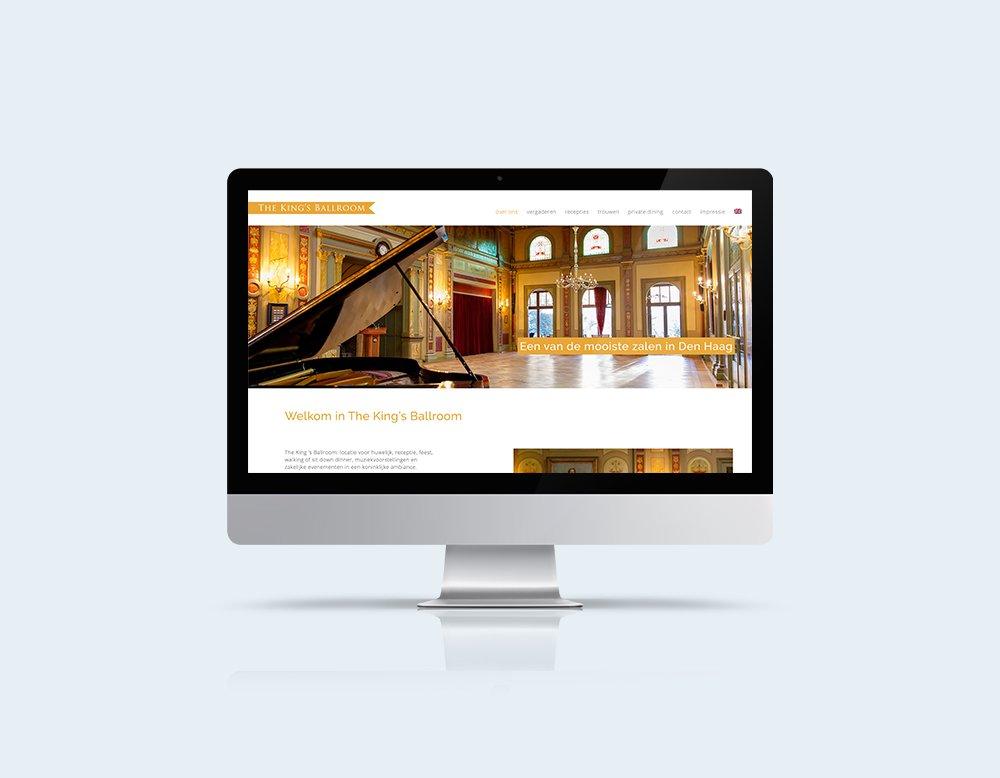 meertalige site wordpress