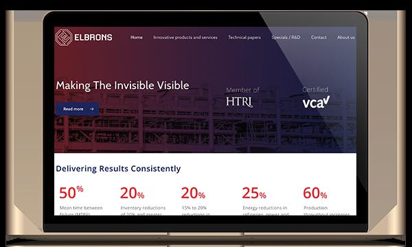 professionele website kleidi webdesign