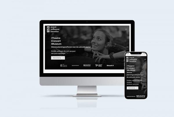 responsive maatwerk website wordpress esb